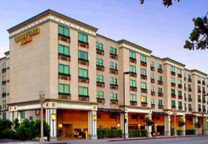 Courtyard Marriott Old Pasadena